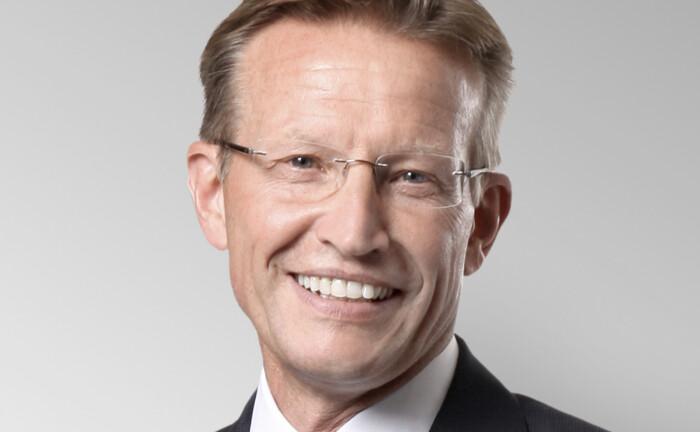 Christoph Mauchle, Leiter Intermediäre und Private Banking, verlässt die VP Bank im Laufe des Jahres 2020 auf eigenen Wunsch.|© VP Bank