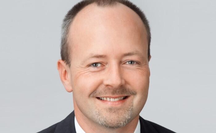Günther Kastner ist Geschäftsführer und Investmentchef von C-Quadrat Asset Management