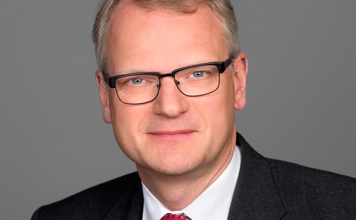 Markus Becker-Melching, Politik, Geschäftsführer Internationale Beziehungen und Wirtschaftspolitik|© Die Hoffotografen