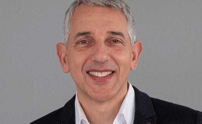 Torsten Kusmanow ist seit 1. März für Capco in Frankfurt tätig.