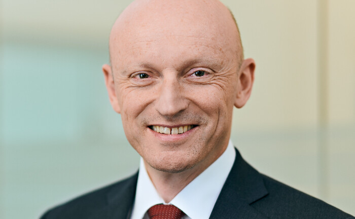 Stefan Wolpert: Der Chartered Financial Analyst (CFA) soll sich als Portfoliomanager um Multi-Asset-Mandate und Risikomanagement kümmern.|© Habbel, Pohlig & Partner