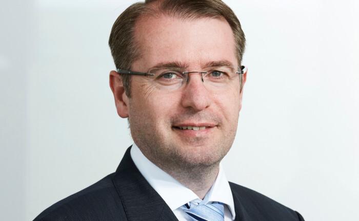 Stefan Kopf ist seit Anfang Januar 2020 Chef der Abteilung für festverzinsliche Wertpapiere der Ampega Asset Management in Köln.
