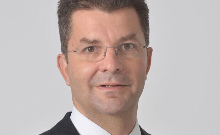 Rodney Bysh, bislang Chef der von Frankfurt aus agierenden Cording Real Estate, führt künftig die Geschäftsentwicklung des vereinheitlichten Immobiliengeschäfts von Edmond de Rothschild.|© Edmond de Rothschild