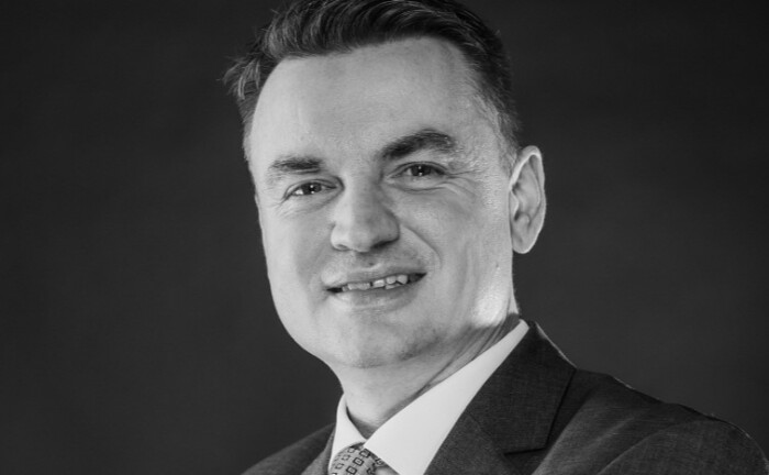 Holger Bloos war von der Volksbank Weinheim zu Vermögensanlage Altbayern gewechselt. |© Vermögensanlage Altbayern
