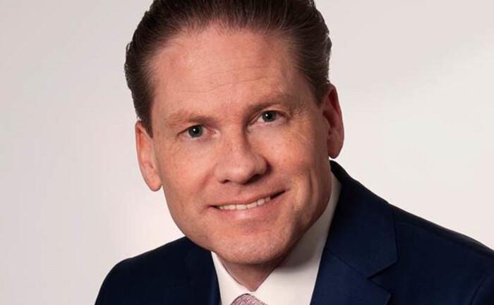 Armin Müller: Der promovierte Finanzexperte ist seit 2010 bei der UBS.