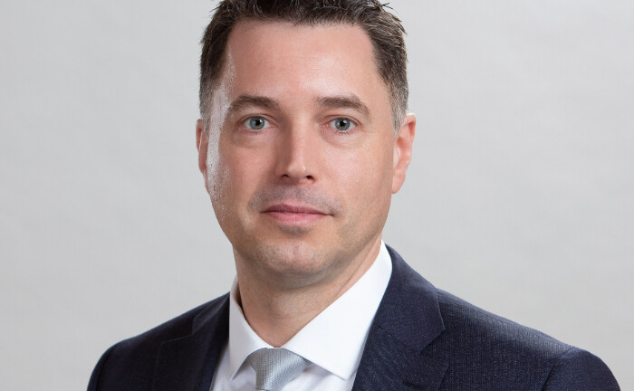 Arbeitet seit Anfang 2020 für Wells Fargo Asset Management in Frankfurt: Markus Weber. |© Wells Fargo Asset Management