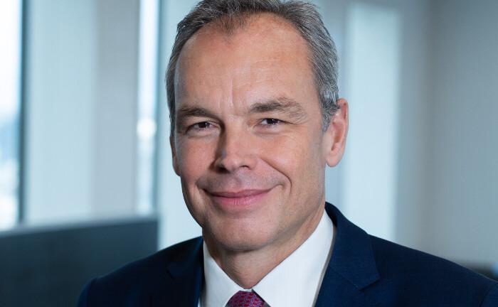 Frank Schriever verantwortet seit Ende vergangenen Jahres das Geschäft mit Vermögenskunden in Deutschland.