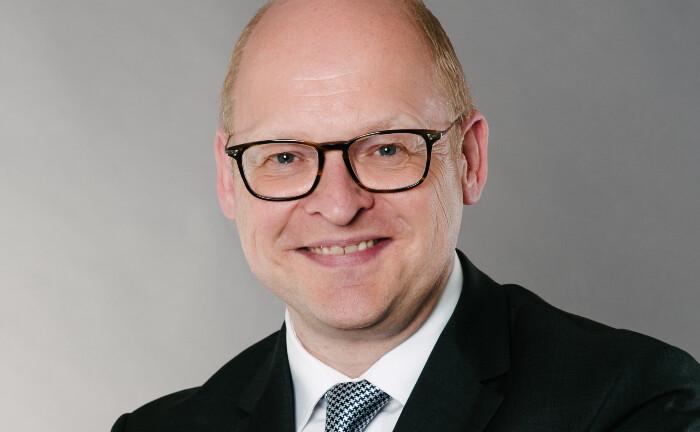 Torsten Bierbrauer war seit 2009 Mitglied der Geschäftsleitung bei der Commerzbank in Niedersachsen.