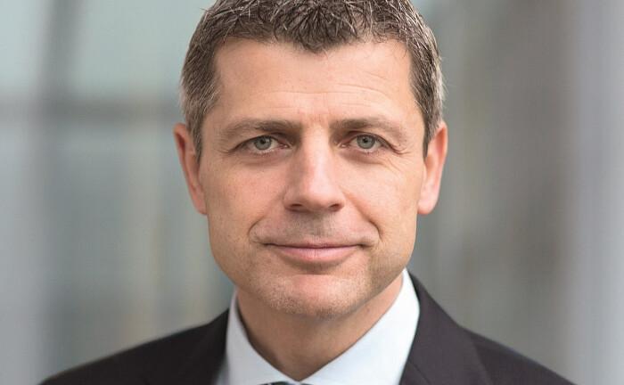 Udo Kersting ist einer von drei Geschäftsführern des Finanzdatendienstleisters Infront Financial Technology, vormals VWD Vereinigte Wirtschaftsdienste.