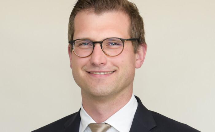 Nachfolger von Tim Armbruster: Frank Finger leitet seit 1. Januar 2020 die Treasury-Abteilung der Aareal Bank.|© Aareal Bank