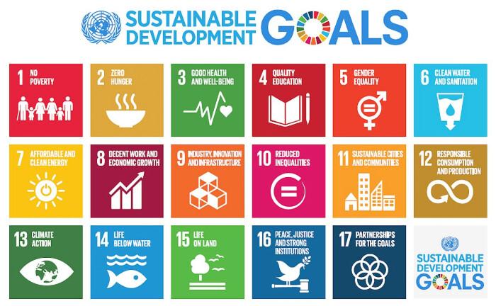 2015 verabschiedete die Generalversammlung der Vereinten Nationen die 17 Ziele für nachhaltige Entwicklung: Die Portfoliomanager des Nachhaltigkeitsfonds von American Century investieren in Unternehmen in Schwellenländern, die mit ihren Aktivitäten einen messbaren Beitrag zu den SDGs leisten. |© United Nations Development Programme