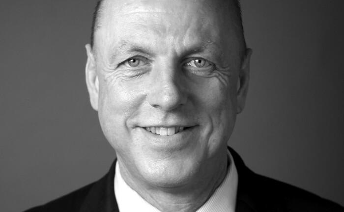 Christian Lobsien: Der neue Compliance-Chef sammelte Erfahrung unter anderem bei der Deutschen Bank. |© Kontora
