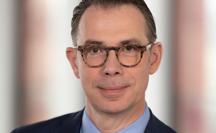 Thomas Rodermann ist ab sofort Mitglied der Leitungsebene der Quintet-Gruppe und soll planmäßig die Chefrolle der Privatbank Merck Finck übernehmen.|© Merck Finck