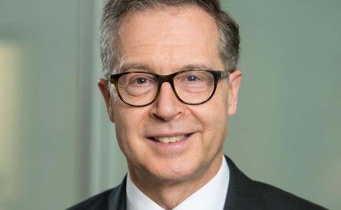 Holger Sepp verantwortet als Mitglied des Vorstands das Private Banking bei Hauck & Aufhäuser.|© Hauck & Aufhäuser