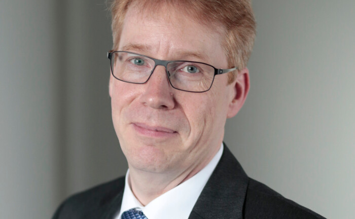 Thomas Hagemann ist Chefaktuar von Mercer Deutschland: Angesichts der seit Jahren sinkenden Zinsen müssen die 30 Dax-Konzerne höhere Rückstellungen für Pensionsverpflichtungen bilden.|© Mercer