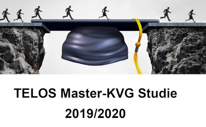 Das Konstrukt der Master-KVG wurde vor inzwischen 17 Jahren aus der Taufe gehoben. Mit dem Investment-Gesetzes (2002/2003) durften Service-Gesellschaften auch Master-KVG-Dienstleistungen anbieten.|© Screenshot vom Titelbild der aktuellen Telos-Studie
