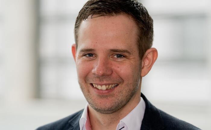 Stefan Fritz arbeitet als Spezialist für Investmentfonds bei der GLS Bank. In seinem Beitrag beleuchtet er die Entwicklungen am Markt für nachhaltige Kapitalanlagen.|© GLS Bank