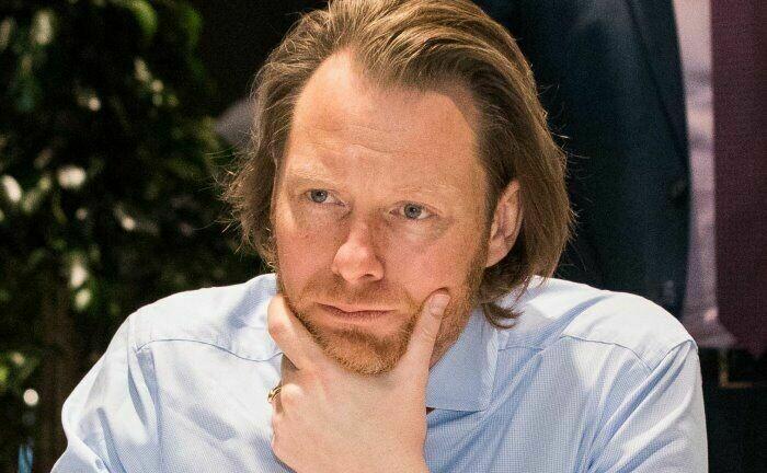 Manuel Philipp, Teamleiter Europa und Schweiz, verlässt Société Générale Private Banking.