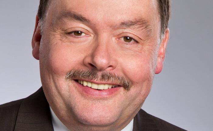 Christoph Schlienkamp übernimmt bei GS&P die Fondsmanagement-Aufgaben von Rainer Lemm, der das Investmenthaus Ende März 2020 verlässt.|© GS&P