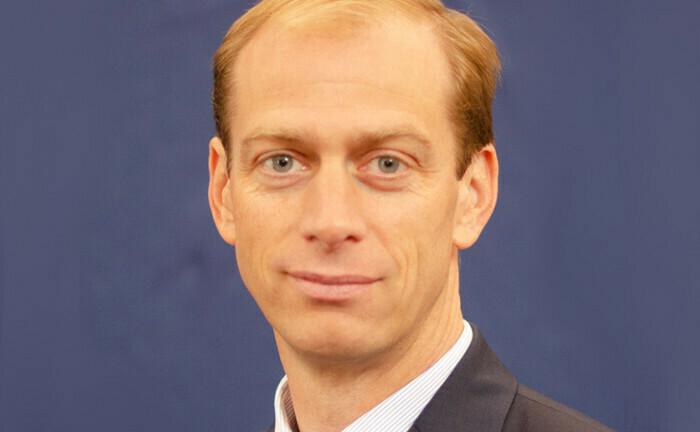 Gilles Prince: Der Investmentchef von Edmond de Rothschild vergleicht die durch die Corona-Pandemie ausgelösten Finanzmarktverwerfungen mit früheren Extremereignissen.