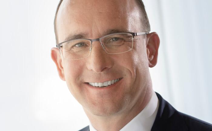 Rainer Polster, seit Oktober 2018 Generalbevollmächtigter der OLB, rückt im April 2020 in den Vorstand der Bank auf.