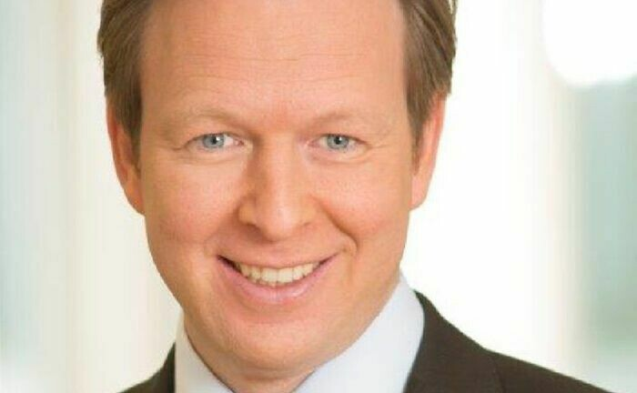 astian Bosse ist Vorstand des Braunschweiger Vermögensverwalters BRW Finanz.
