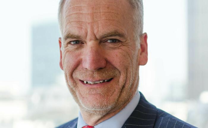 Vier Szenarien für den Abschwung: Paul Jackson ist Chef der Abteilung Asset Allocation Research bei Invesco.