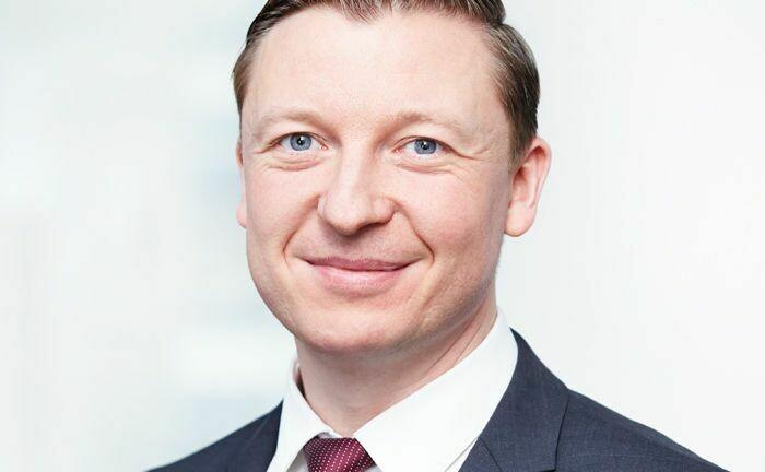 Rechtsanwalt und Steuerberater Pawel Blusz ist Partner der Kanzlei Rittershaus Rechtsanwälte