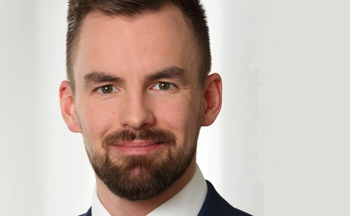 Toni Quittschalle leitet ab sofort die Manager-Auswahl bei Prime Capital. | © Prime Capital