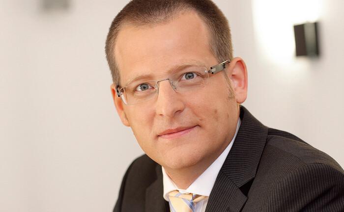 Georg Geenen: Der Kapitalanlagechef der VBL zieht sich aus dem Vorstand zurück. |© VBL