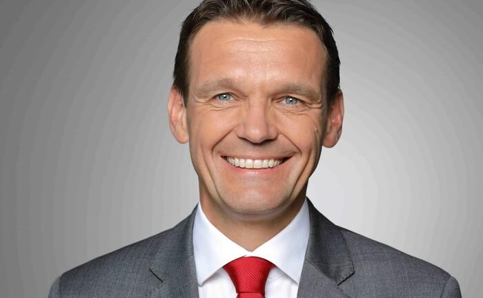 """Ansgar Oberreuter von der Hypovereinsbank: """"Wir decken die steigende Nachfrage für nachhaltige Geldanlagen ab"""""""