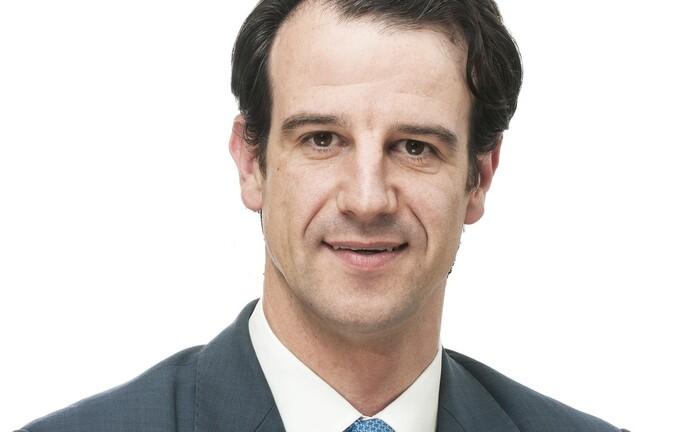 Daniel Graf von der Schulenburg arbeitet für den Private-Equity-Investor Ardian: Sein Dienstsitz ist Frankfurt am Main.