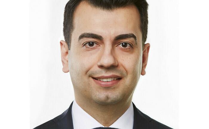 Ahmet Peker: Der 40-Jährige leitet seit 1. April 2020 das Team Institutionelle Kunden bei Feri Trust. |© Feri Trust