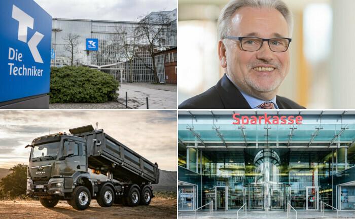 Das beliebteste Thema im Auftaktquartal: Sparkassen können nun auch in das Kreditportfolio der Landesbank Hessen-Thüringen (Helaba) investieren – und greifen bei dem neuen Angebot der Landesbanktochter Helaba Invest beherzt zu.