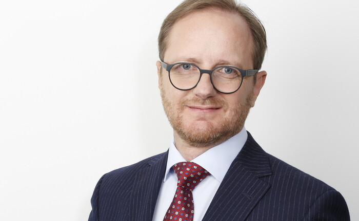 Günter Jäger ist Gründer der Plexus Investments und deren Denkfabrik für Künstliche Intelligenz.|© Plexus Investments