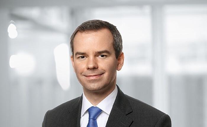 Stephan Heinicke ist im April 2020 zur BW-Bank gewechselt. Zuvor war er Leiter Wealth Management der Commerzbank in Freiburg.