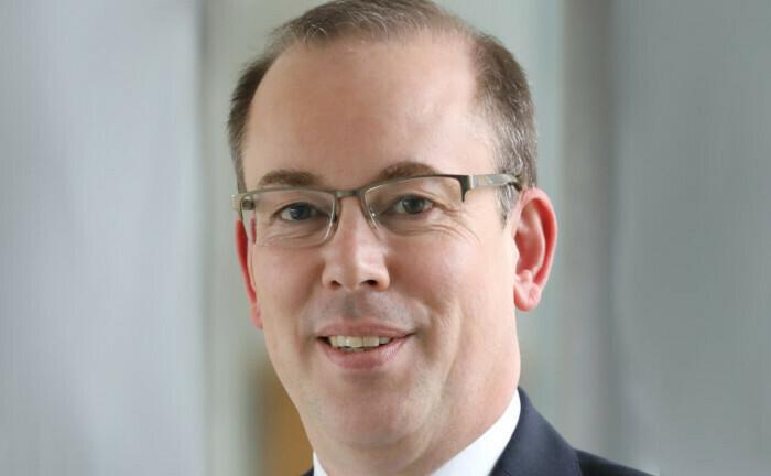 Gerhard Mudrack: Der Jurist ist seit 1. April 2020 Mitglied des zweiköpfigen Vorstands der Soka-Bau.