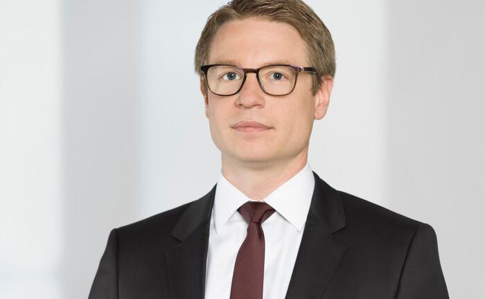 Tobias Ripka: Der bisherige Co-Chef der Abteilung Investment Consulting von Mercer geht von Bord. |© Mercer