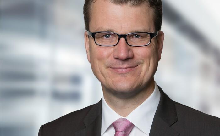 Carsten Mumm, Chefvolkswirt der Privatbank Donner & Reuschel