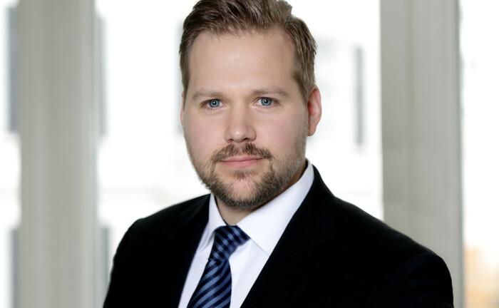 Marc Zimmer: Der erfahrene Portfoliomanager hat sich Hansainvest Lux angeschlossen. |© Hansainvest Lux