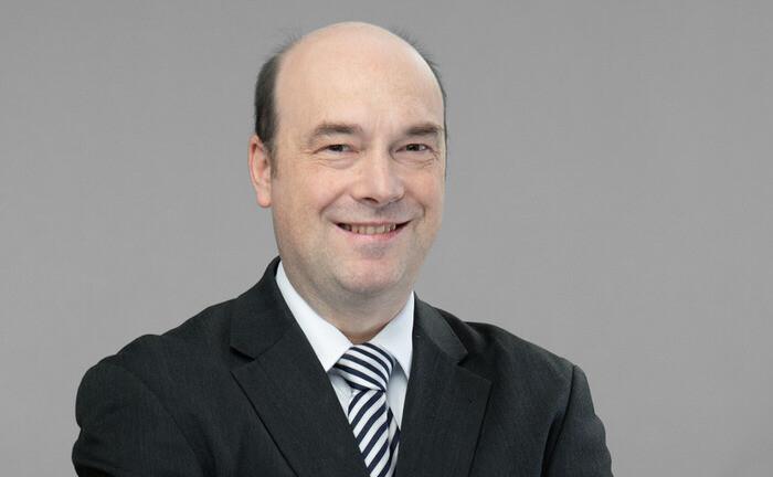 Martin J. Zimmermann ist seit 1. April für den Reporting-Bereich beim Multi Family Office Brehmer & Cie. zuständig