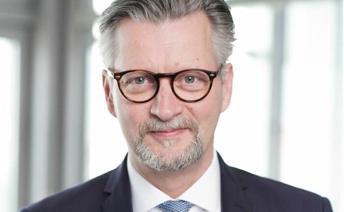 Kommt von Kanam Grund: Intreal bündelt mit Hilfe von Uwe Janz die Bereiche Finanzierung, Banking und Liquiditätsmanagement.