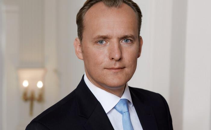 Thorsten Polleit ist Chefökonom von Degussa Goldhandel.|© Degussa Goldhandel
