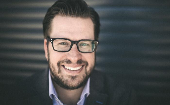 Kommunikationsberater und Winebank-Gesellschafter Steven Buttlar ist Partner der Frankfurter Unternehmensberatung Bridgebrain.