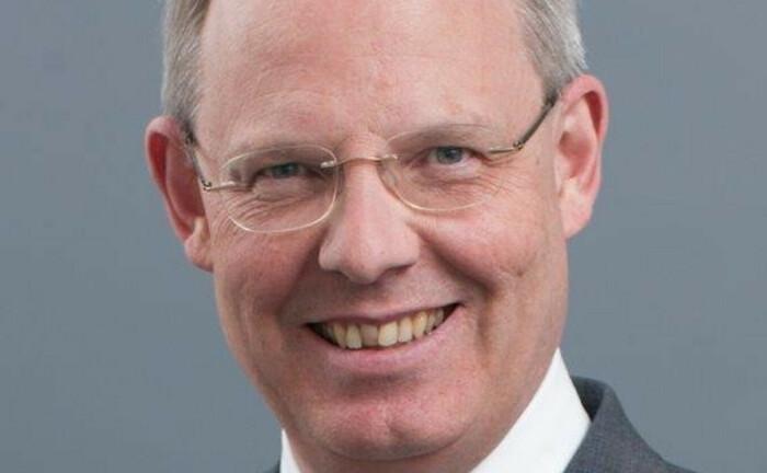 Thomas Wels übernimmt zum 1. Mai 2020 beim Immobilien-Investmentmanager Patrizia die Rolle als Co-Chef.