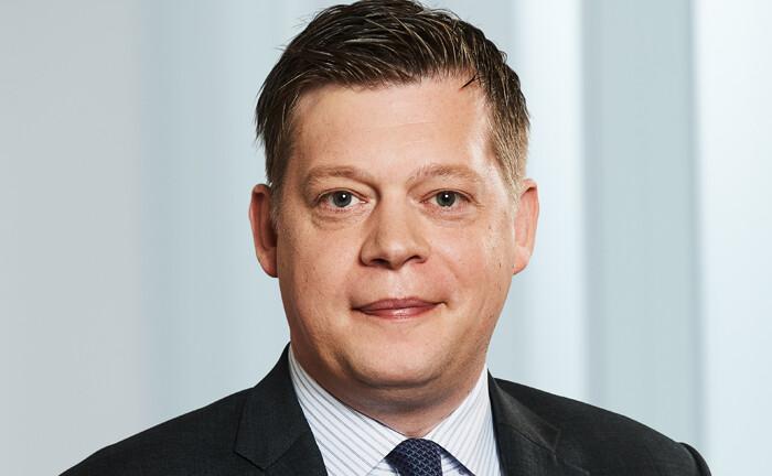Philipp Stodtmeister soll als Generalbevollmächtigter des Family Office der Frankfurter Bankgesellschaft das Immobiliengeschäft der Gruppe verantworten.