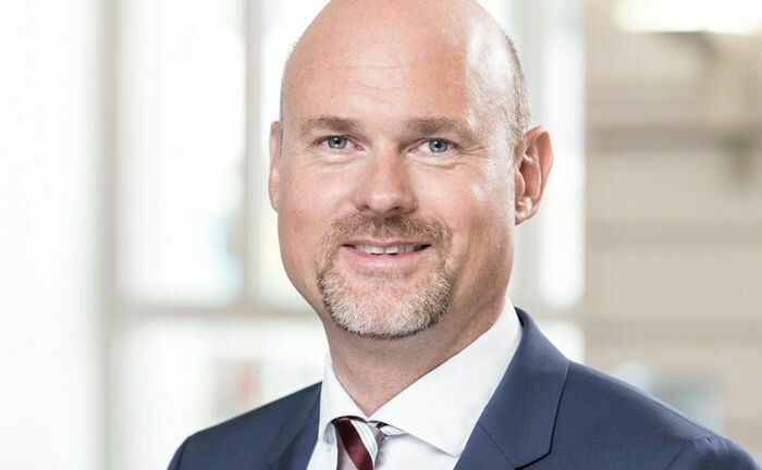 Christian Jasperneite ist Investmentchef der Hamburger Privatbank M.M. Warburg & CO | © M.M. Warburg & CO