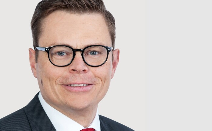 Thomas Rakebrand leitet seit 1. April 2020 die Hannoveraner Niederlassung der DZ Privatbank.|© DZ Privatbank