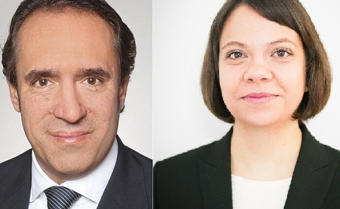 Sven Oberle ist Partner und Christine Pauly ist Managerin im Bereich Private Client Services Tax bei EY.|© EY