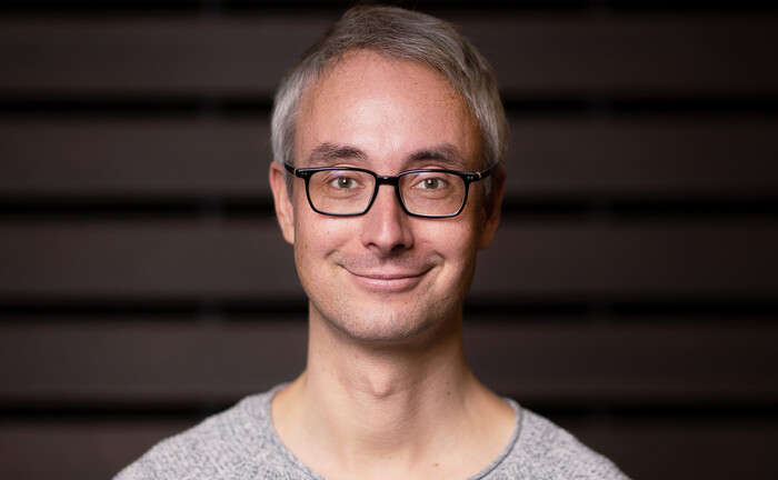 Elinvar-Geschäftsführer und Mitgründer Marco Neuhaus verlässt das Unternehmen vorübergehend aus privaten Gründen.|© Elinvar
